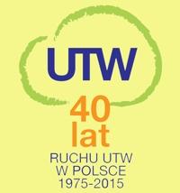 40 lat UTW