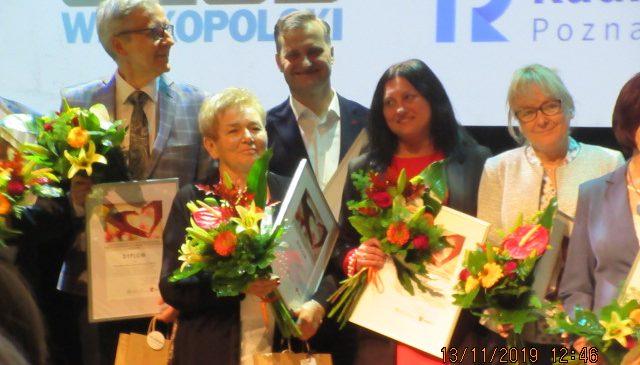 Spotkanie w Poznaniu