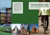 Ryszard Dolata zaprasza na wycieczki rowerowe i piesze