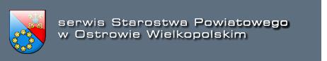 Starostwo Powiatowe w Ostrowie Wielkopolskim